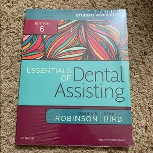 Dental Assistant workbook